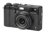 Fujifilm-X100T-Digital camera-image