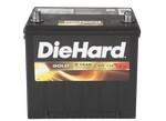 DieHard Gold-50935 (South)-Car Battery-image