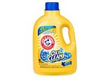 Arm & Hammer-Plus Oxi Clean Stain Fighter-Laundry detergent-image