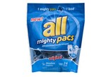 All-3X Ultra Small & Mighty HE-Laundry detergent-image