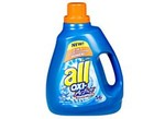 All-Oxi Active HE-Laundry detergent-image