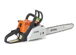 Stihl-MS 180 C-BE-Chain saw-image