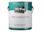 Behr-Premium Plus Semi-Gloss Enamel (Home Depot)-Paint-image