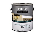 Kilz-Casual Colors Flat-Paint-image