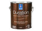 Sherwin-Williams-Duration Home Satin-Paint-image