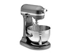 KitchenAid-Professional 600 KP26M1X[DP]-Mixer-image