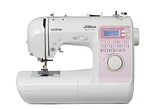 Brother-Innov-is 40 Project Runway Limited Edition-Sewing machine-image