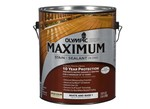 Olympic-Maximum Deck, Fence & Siding Solid Stain (Lowe's)-Wood stain-image