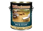 Woodsman-Solid Color Deck Stain-Wood stain-image