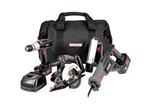 Craftsman-11404-Cordless drill & tool kit-image