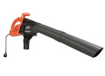 Black & Decker-BV2500-Leaf blower-image