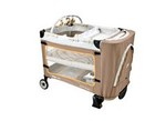 Kolcraft-Jeep Trek Easy Travel Playard-Play yard-image