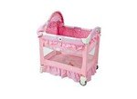 Graco-Travel Lite Crib 9C01BET-Play yard-image