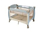 Evenflo-Baby Suite Classic Portable Playard-Play yard-image
