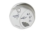 First Alert-OneLInk SCO501CN-CO & smoke alarm-image