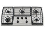 KitchenAid-KGCK366VSS-Cooktop & wall oven-image