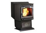 Harman Stove-P68-Pellet & wood stove-image