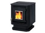 Summers Heat-55-SHP10L (Lowe's)-Pellet & wood stove-image