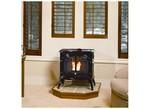 Enviro-Empress-Pellet & wood stove-image