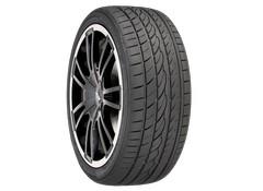Sumitomo HTR ZIII ultra high performance summer tire