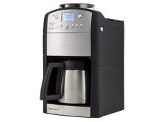 Capresso Coffee Team Ts Reviews