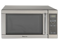 Countertop Dishwasher Consumer Reports : Magic Chef MCD1611ST Microwave Oven Specs - Consumer Reports