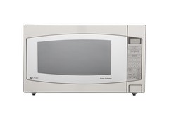 GE Profile JES2251SJ[SS] Microwave Oven Specs - Consumer Reports