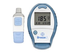 Best Blood glucose meters