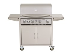 4-Burner by Bull (Costco)
