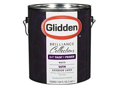 Glidden Brilliance Collection