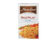 Best Instant rice