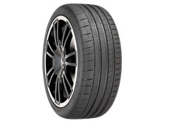 Michelin Pilot Super Sport ultra high performance summer tire
