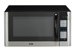 Countertop Dishwasher Consumer Reports : Oster OGG61403 Microwave Oven Reviews - Consumer Reports