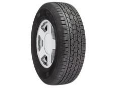 General General Grabber HTS all season truck tire