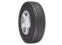 Michelin LTX M/S 2 all season truck tire