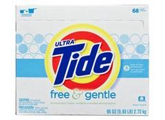 Ultra Free & Gentle