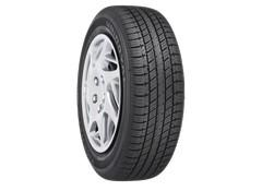 Uniroyal Tiger Paw Touring[H] performance all season tire