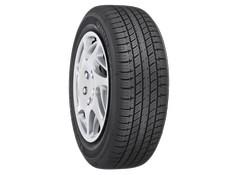 Uniroyal Tiger Paw Touring[V] performance all season tire