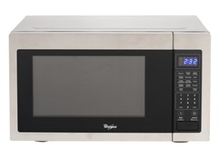 Countertop Dishwasher Consumer Reports : Whirlpool WMC30516A[S] Microwave Oven - Consumer Reports