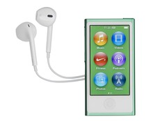 iPod Nano (16 GB) (7th gen)