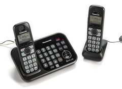 top rated cordless phones consumer reports