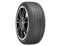 Nokian zLine ultra high performance summer tire