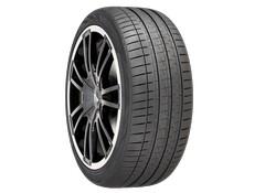 Vredestein Ultrac Vorti ultra high performance summer tire