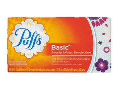 Best Facial tissues