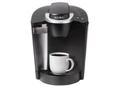 Consumer Reports - Keurig K45 Elite Brewing System