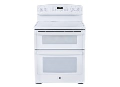 General Electric Stove Self-Cleaning Oven Instructions | eHow