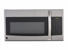 Best Over The Range Microwave Consumer Reports >> Kenmore 80323 Microwave Oven - Consumer Reports