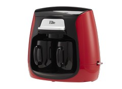 Dual Cup Pod Brewer EHC-233