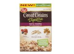 Best Cereals