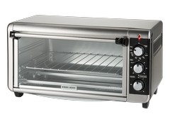 Countertop Convection Oven Consumer Reports : Toasters